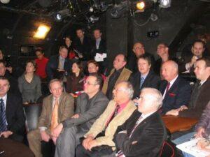 Conférence de Presse du 5 février 2008 08-08-2008